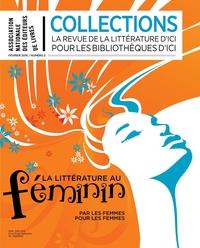Collections Vol 1, No 2, La littérature au féminin