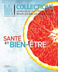 Collections Vol 2, No 1, Santé et bien-être