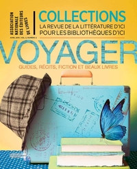 Collections Vol 2, No 2, Voyager