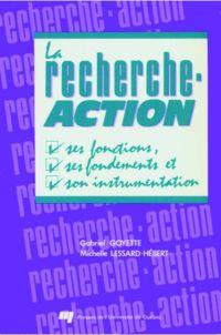 La recherche-action