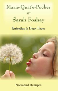 Marie-Quat'e-Poches et Sarah Foshay