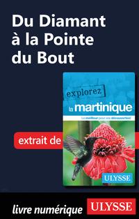 Martinique - Du Diamant à l...