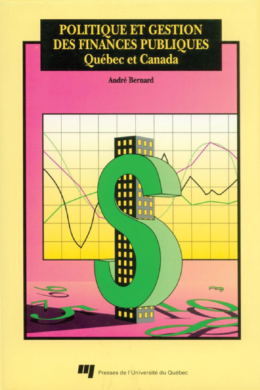 Politique et gestion des finances publiques