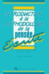 Introduction à la méthodolo...