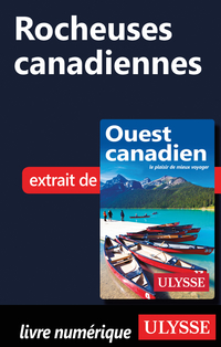 Rocheuses canadiennes