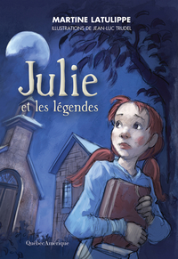Image de couverture (Julie et les légendes)