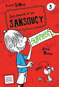 Les soucis d'un Sansoucy 3 - Surprise