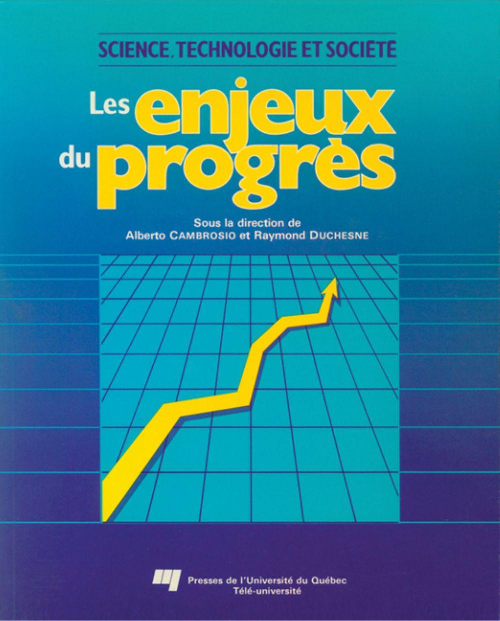 Les enjeux du progrès