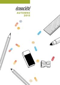 Nouveautés Automne 2015