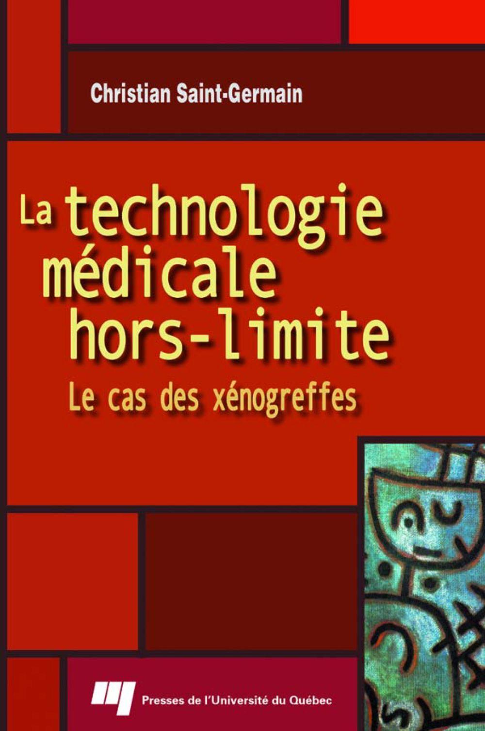 La technologie médicale hors-limite