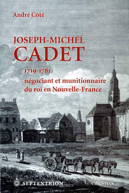 Joseph-Michel Cadet
