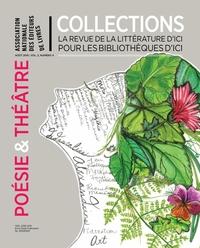 Collections Vol 2, No 4, Poésie et théâtre