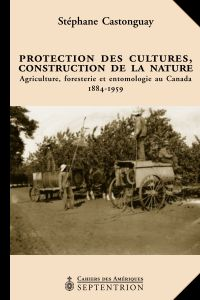 Protection des cultures, construction de la nature