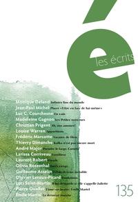 Les écrits. No. 135. Août 2012