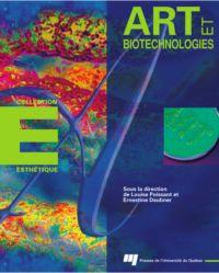 Art et biotechnologies