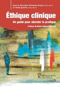 Éthique clinique