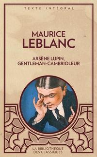 Arsène Lupin : Gentleman ca...