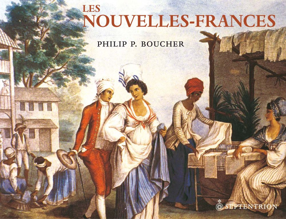 Les Nouvelles-Frances