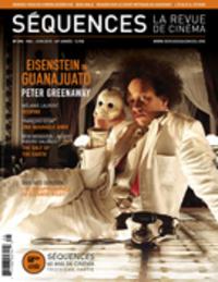 Séquences : la revue de cinéma. No. 296, Mai 2015
