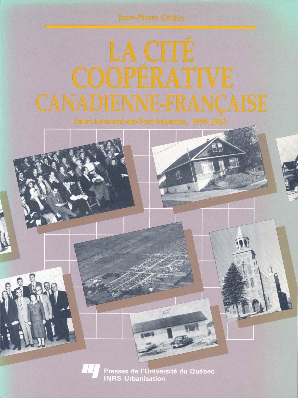 La cité coopérative canadienne-française
