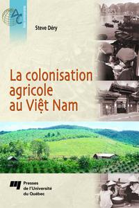 La colonisation agricole au...
