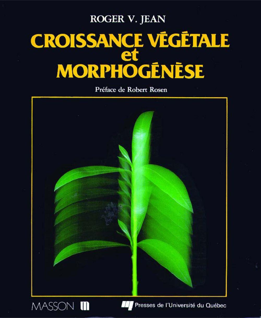 Croissance végétale et morphogénèse