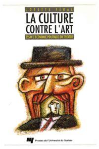 La culture contre l'art