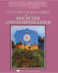 Culture populaire et sociét...
