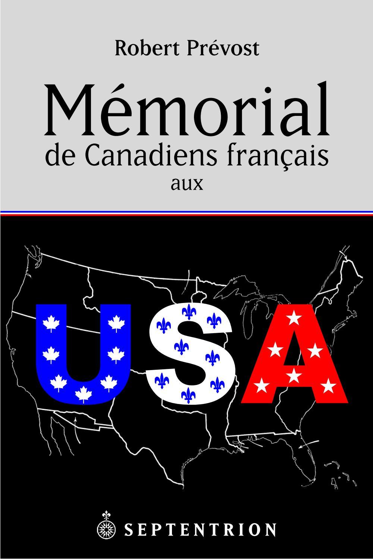 Mémorial de Canadiens français aux USA