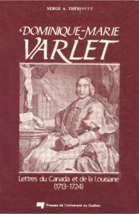 Dominique-Marie Varlet