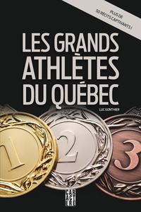 Les grands athlètes du Québec