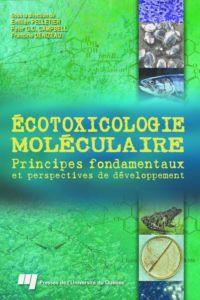 Écotoxicologie moléculaire