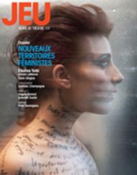 JEU Revue de théâtre. No. 156,  2015.3
