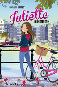Juliette à Amsterdam