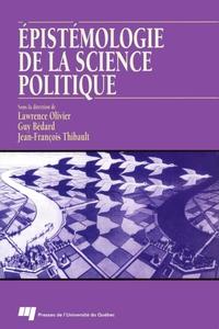 Épistémologie de la science...