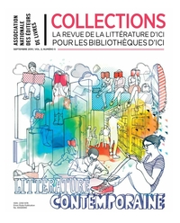 Collections Vol 2, No 5, Littérature contemporaine