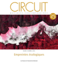 Circuit. Vol. 25 No. 2,  2015
