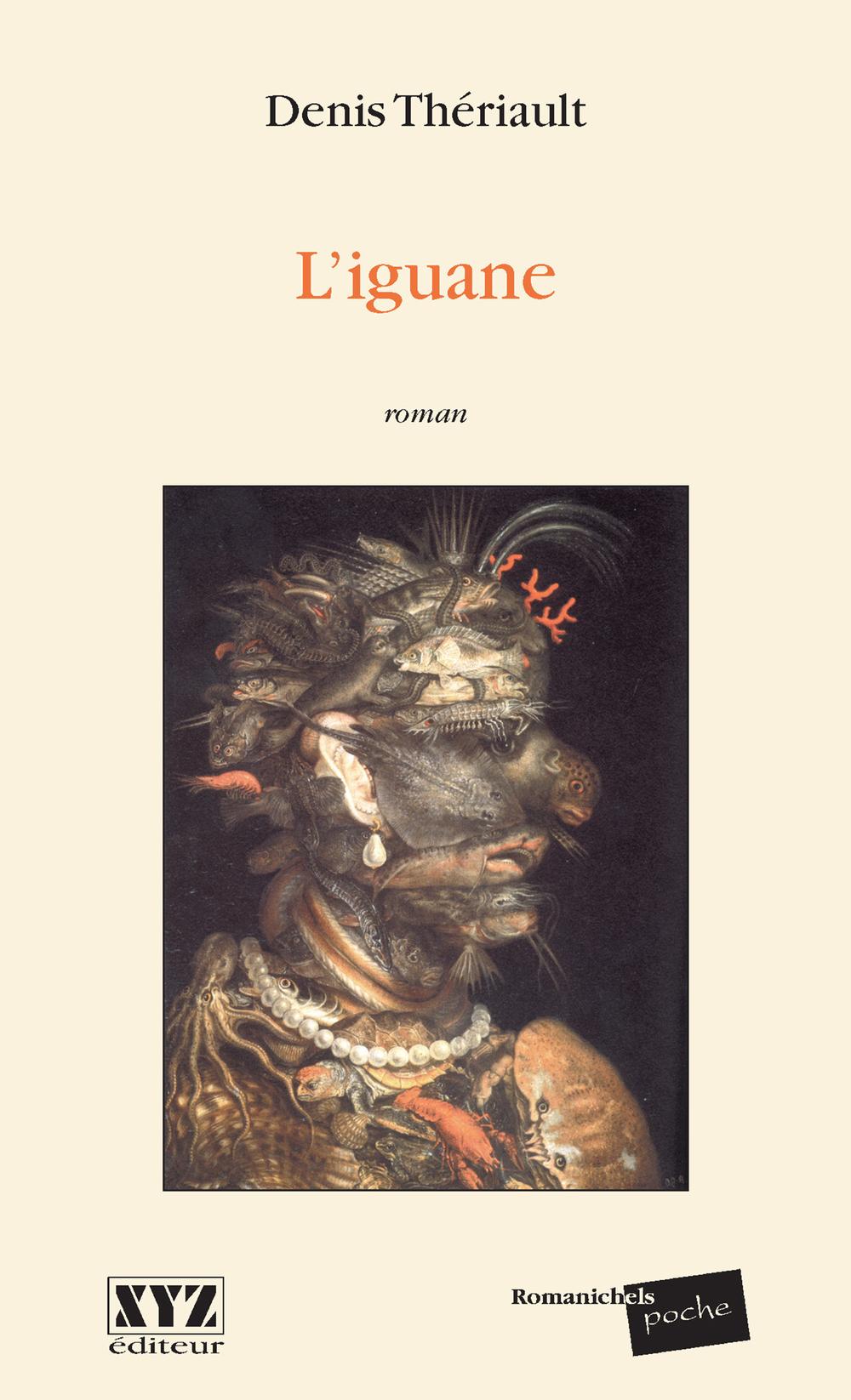 L'iguane