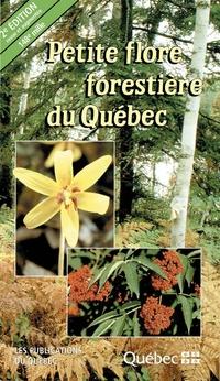 Petite flore forestière du ...