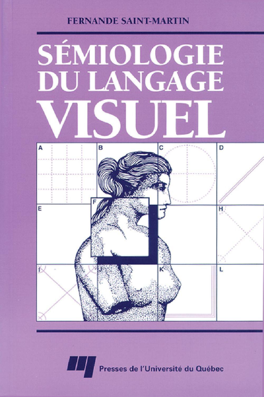 Sémiologie du langage visuel