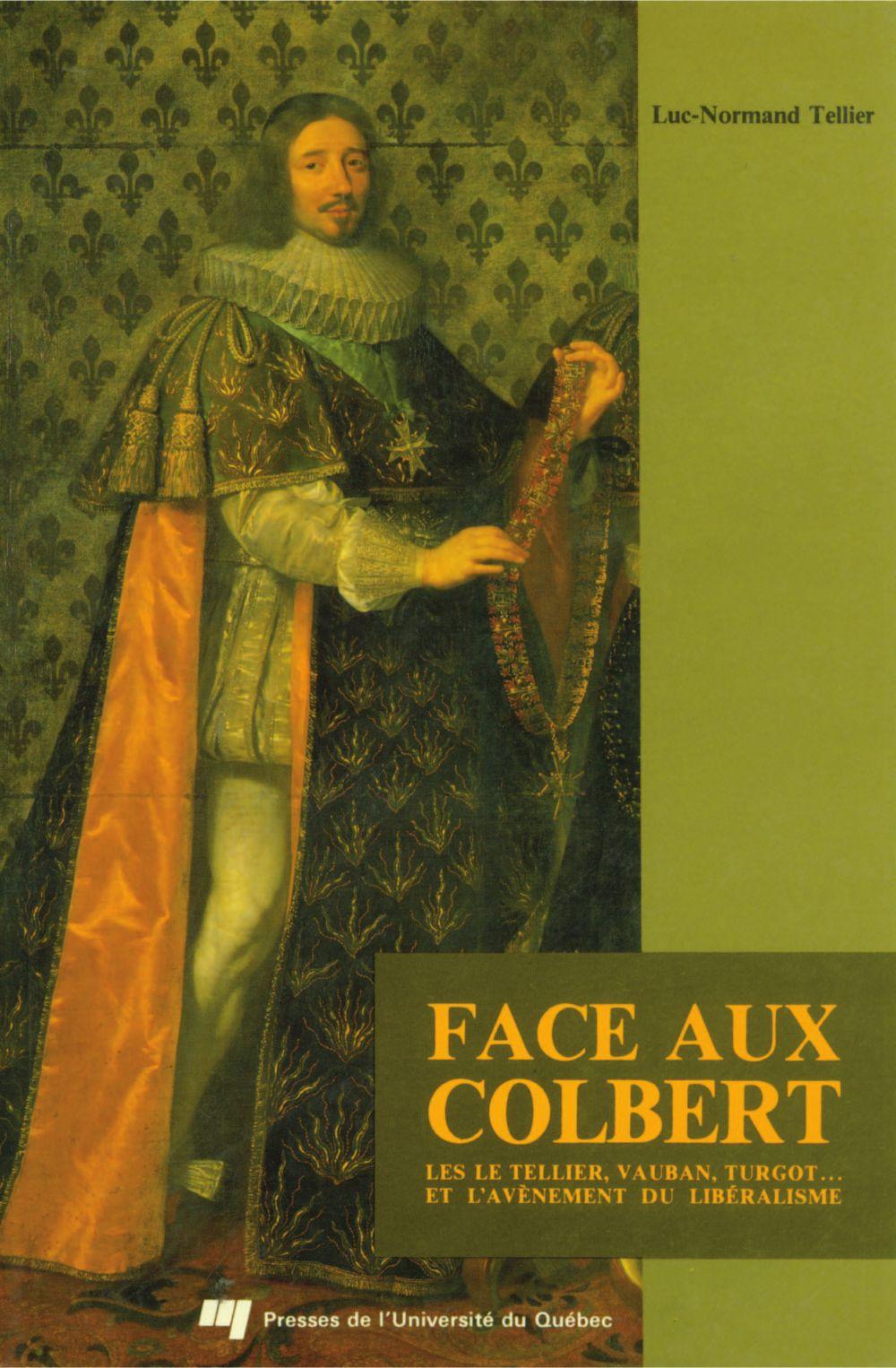 Face aux Colbert