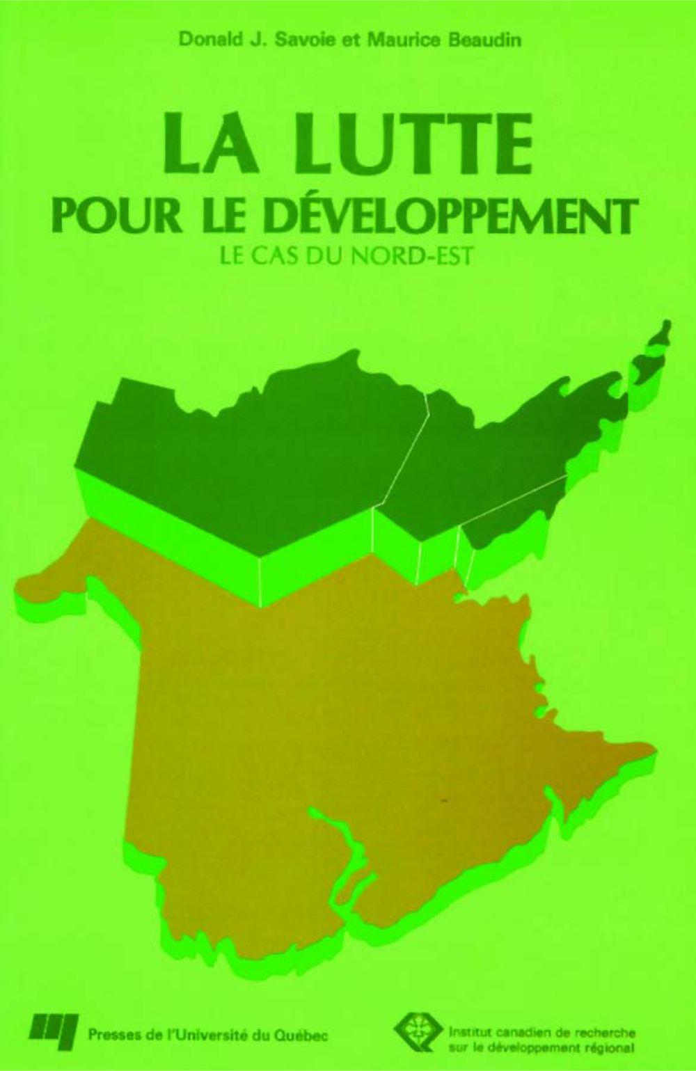 Lutte pour le développement