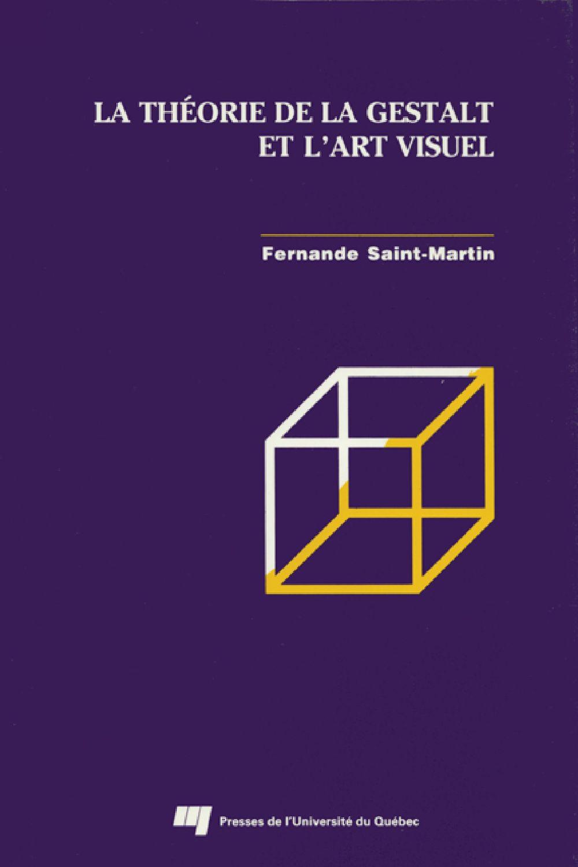 La théorie de la Gestalt et l'art visuel