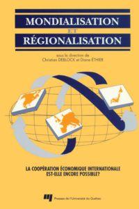 Mondialisation et régionali...