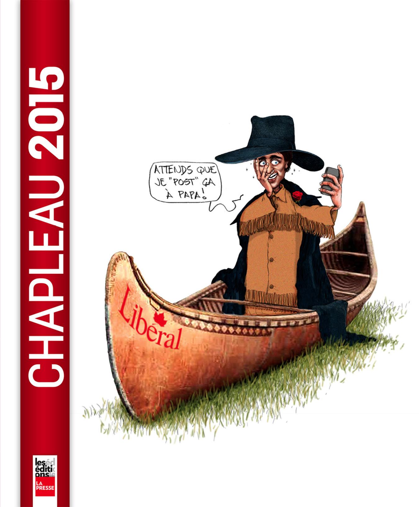 Chapleau 2015