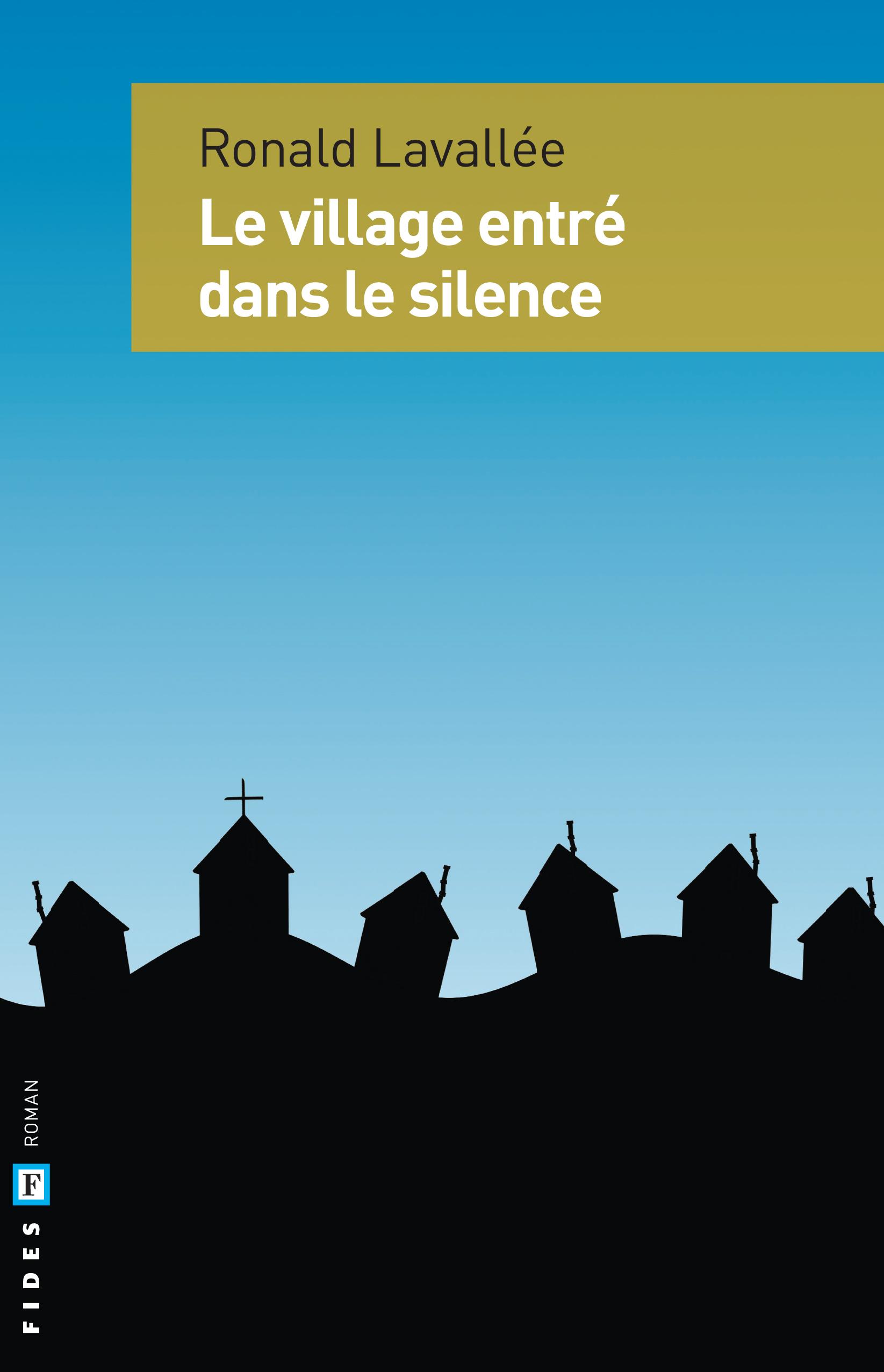 Le village entré dans le silence