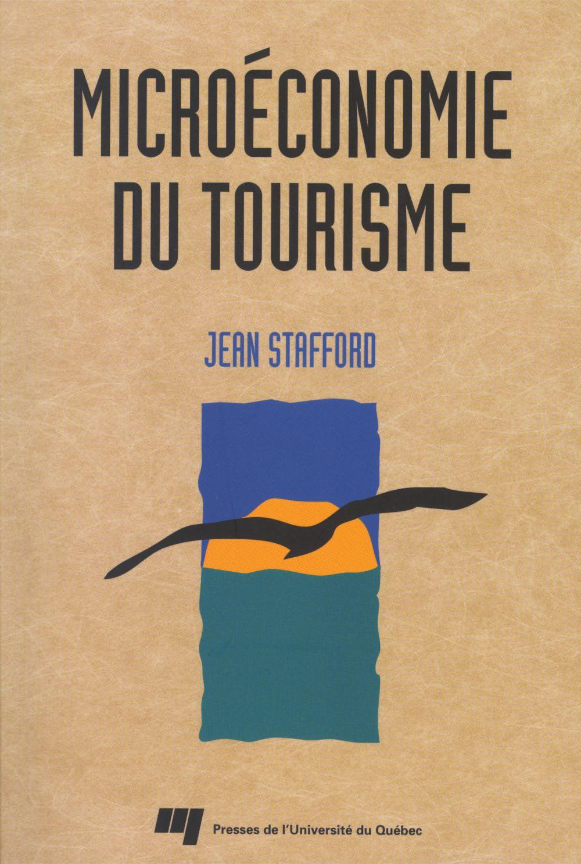 Microéconomie du tourisme