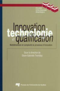 Innovation, technologie et ...