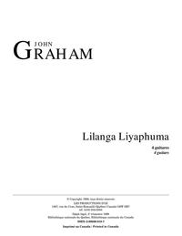 Lilanga Liyaphuma