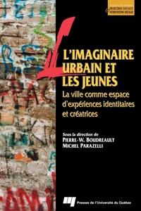 L'imaginaire urbain et les ...